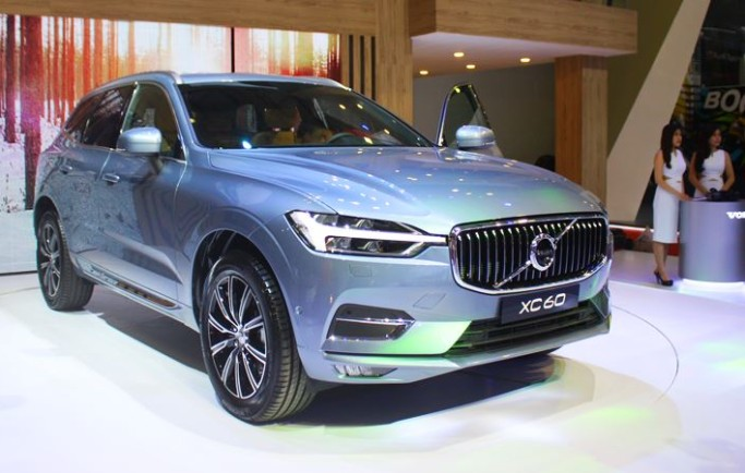 Review xe Volvo XC60 2018